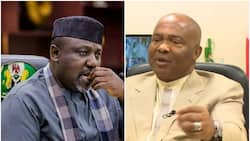 Imo govt tackles Okorocha, reveals how ex-governor wasted public funds