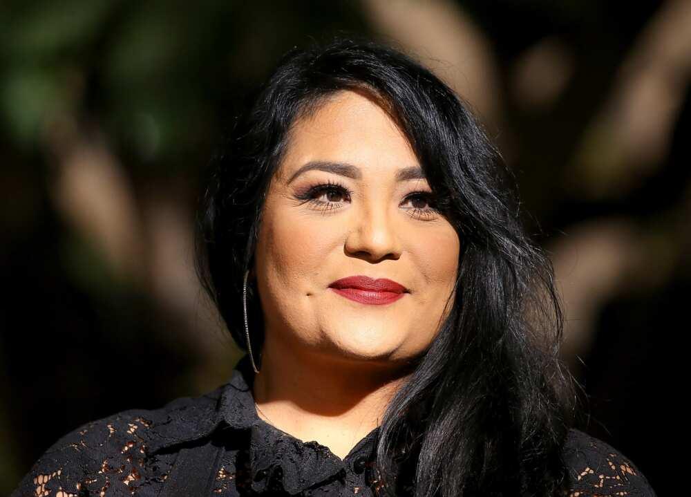Suzette Quintanilla's