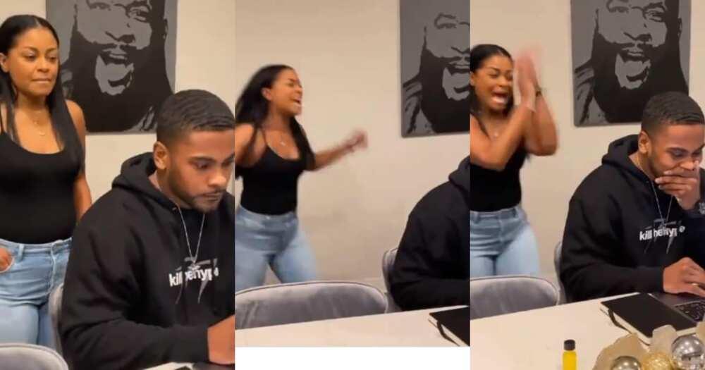 """Hallelujah"": Mom goes viral after celebrating son passing bar exam"