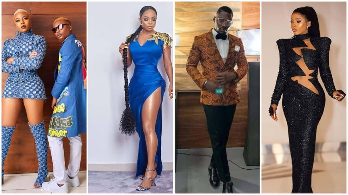 Image result for Headies 2019: Complete list of winners at 13th edition of awards show Read more: https://www.legit.ng/1268249-headies-2019-complete-list-winners-13th-edition-awards-show.html
