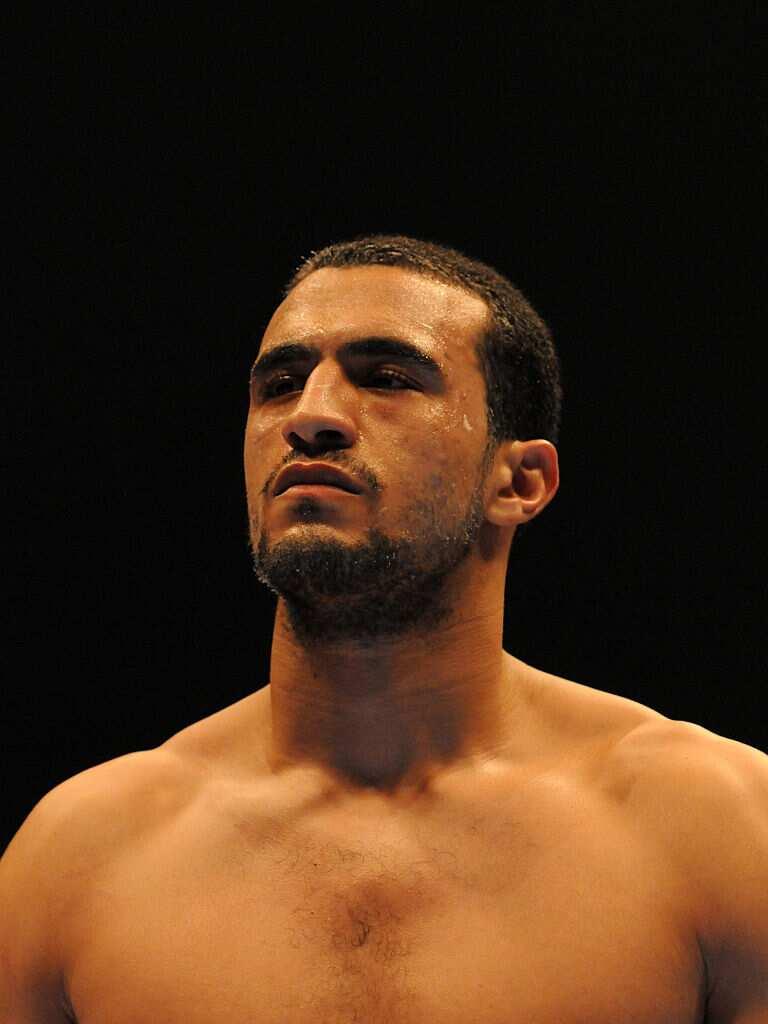 Badr Hari, profil d'un combattant.