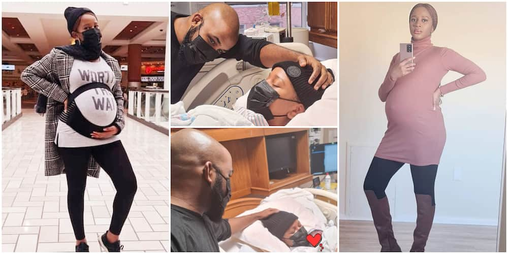 Banky W on Daddy Duties: Never Knew I Would be Legitimately Excited about Burps and Poop