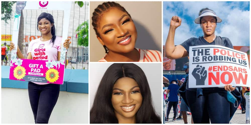 Actress Omotola's daughter, Princess, is Growing Just Like Her, These Beautiful Pictures are Proof