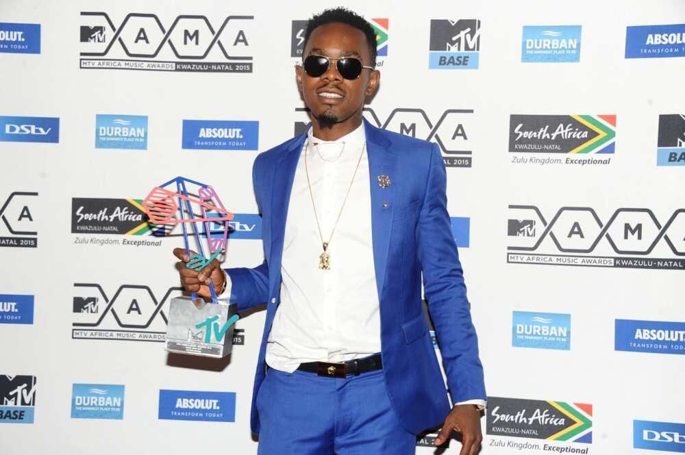 Top richest musician in Nigeria