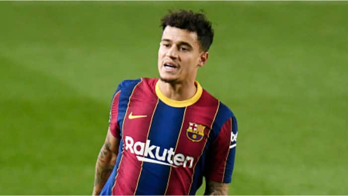 Barcelona set to offload star to AC Milan to help raise funds for Messi's new deal