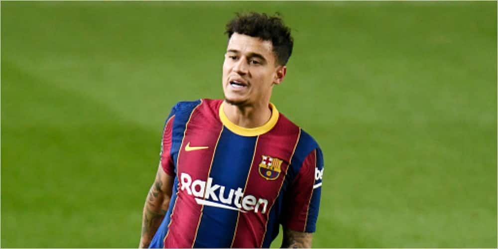 Barcelona set to offload star to AC Milan to raise funds for Messi's new deal