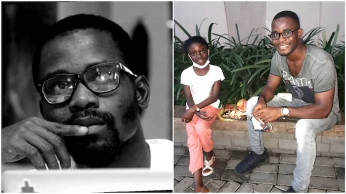 I've been a single dad for almost 10 years, sometimes I seek people's advice on how to raise my girl - Father