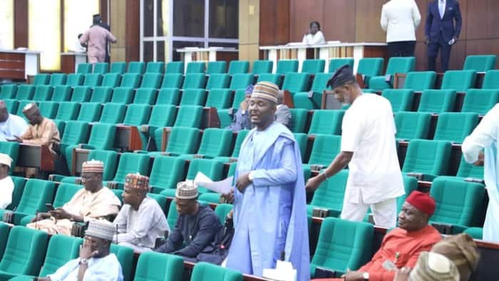 APC House of Reps member releases breakdown of his salary, allowances, severance package