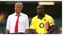 Former Arsenal boss Wenger reveals player he signed that was booed in training