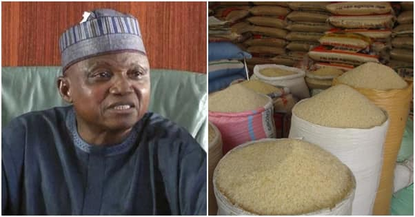 Presidency aide, Garba Shehu says food prices are coming down