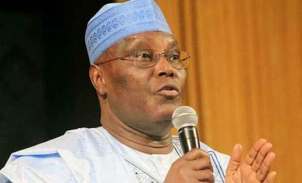 Atiku hits Buhari again, says president's 'lazy leadership' brought woes to Nigerians