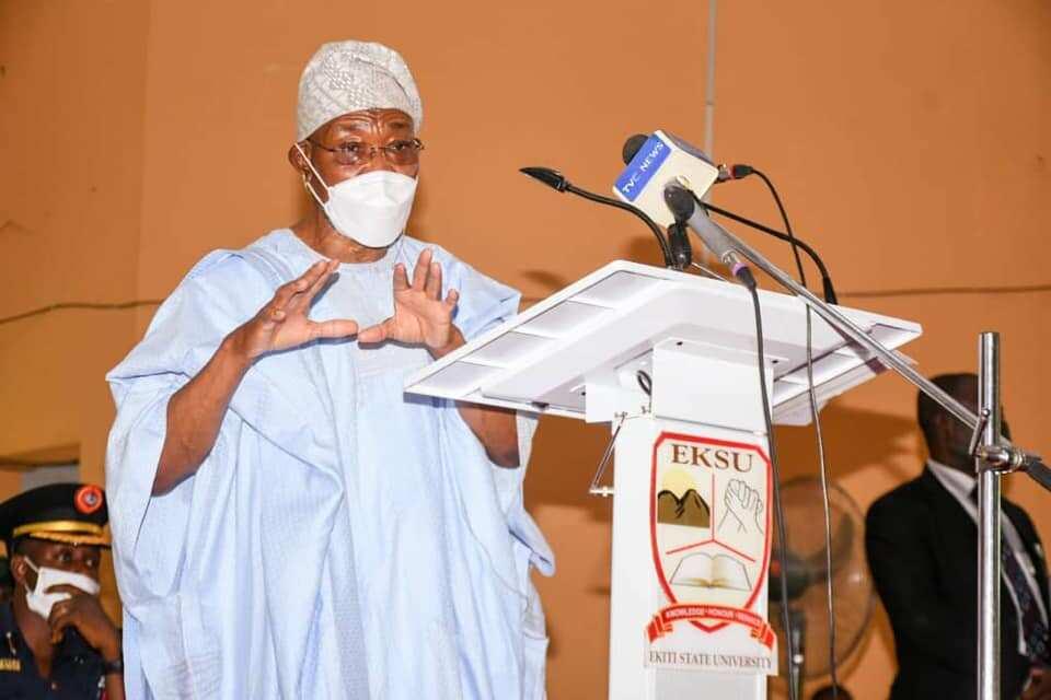 Coronavirus: How Nigeria Disappointed Experts, Buhari's Minister Reveals