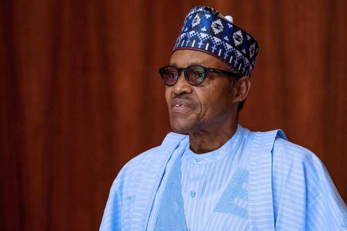 Buhari ya tsame rukunin wasu ma'aikata daga biyan haraji