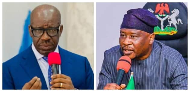 Obaseki, Northern Governor Get Juicy PDP Positions Ahead of 2023 Presidential Election