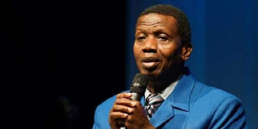 EndSARS: Adeboye declares 30-day fasting and prayer over state of the nation