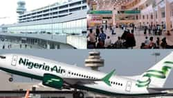 Nigeria goes tough, gives conditions for flights coming from Europe