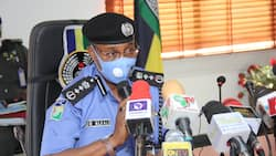IGP sends important warning to police officers amid Abba Kyari's suspension
