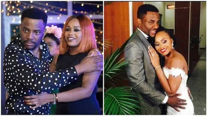 There's absolutely nothing wrong with having an open marriage - Ebuka's wife Cynthia