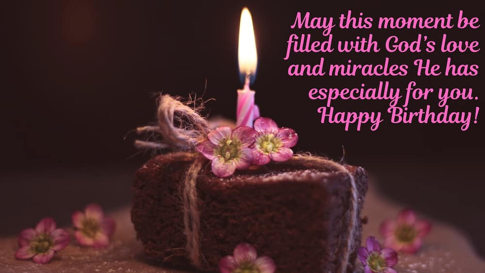 Birthday Prayers To A Friend