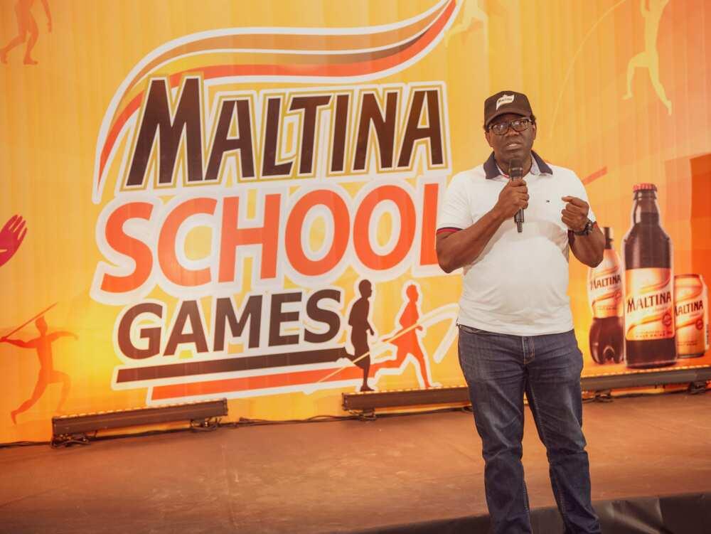 Happiness Unlocked as Maltina Announces Registration for Maltina School Games 2021