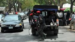Fear grips southeast as unknown gunmen attack police checkpoint, kill 2 officers