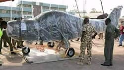 Boko Haram: Nigeria buys 6 helicopter gunships from Italy, 12 fighter jets from US