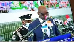 It is God and Edo people that gave you victory, not Pastor Adeboye, Nigerians reply Governor Obaseki