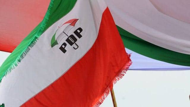 PDP ta ƙashe zaben karamar hukumar Kajuru