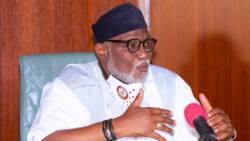 What you should do after Supreme Court victory - Akeredolu advises Kogi governor