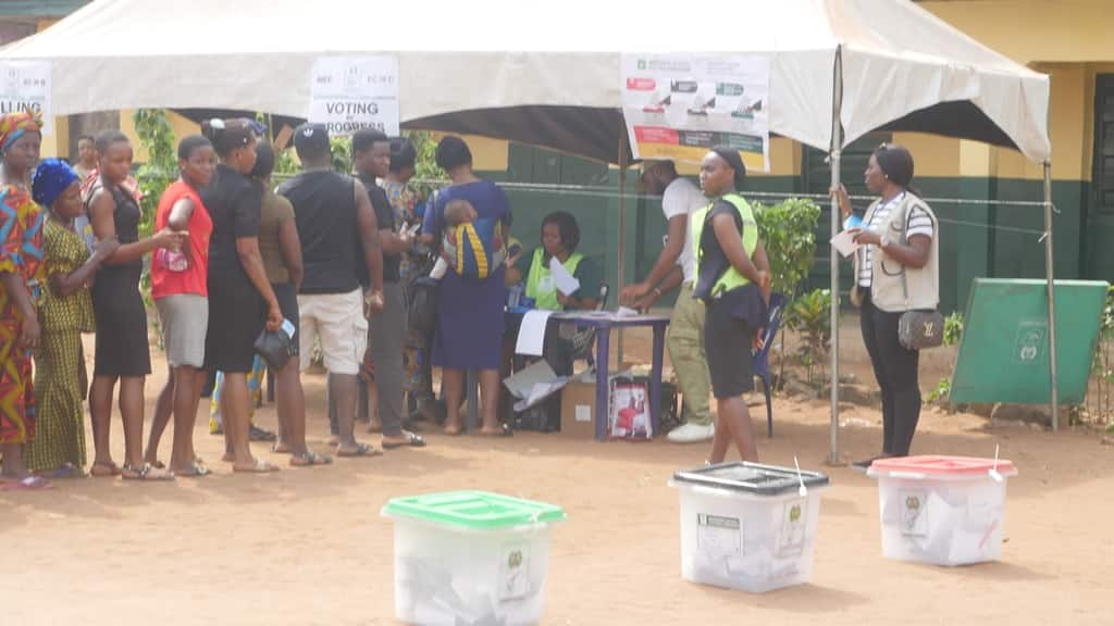 2019 elections: Rising dearth in Nigeria's democracy (opinion)
