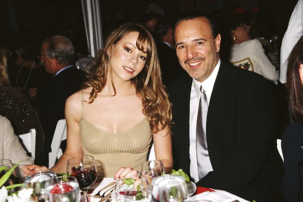 Mariah Carey ex husband