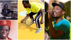 4 Nigerian geniuses in their fields who hold special and unbelievable Guinness World Records