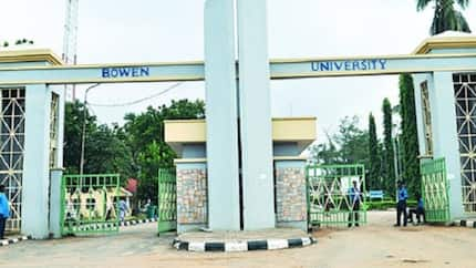 Drug test: Bowen varsity students stage protest