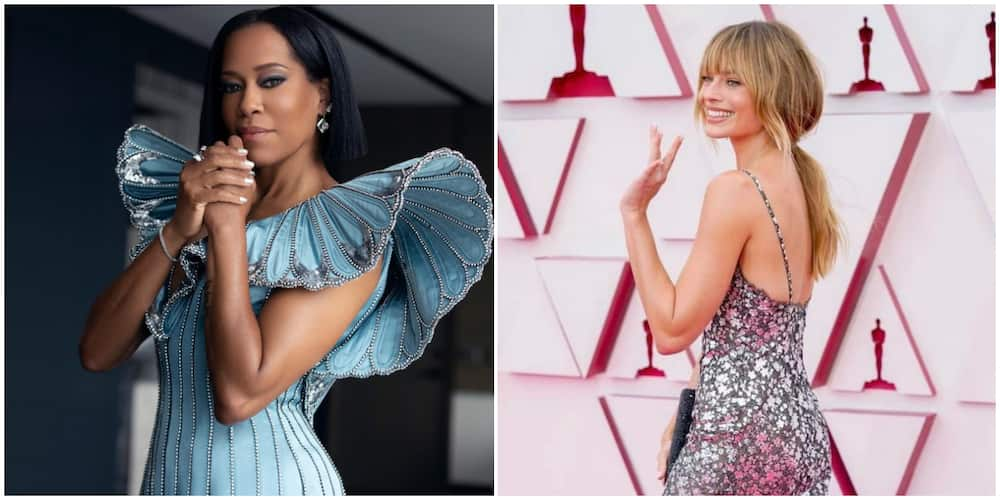Oscars 2021: 6 Show-Stopping Outfits From the Renowned Red Carpet