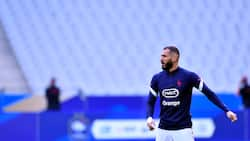 Benzema ignores Pele, Maradona as he names ex-Barcelona and Real Madrid star as his idol