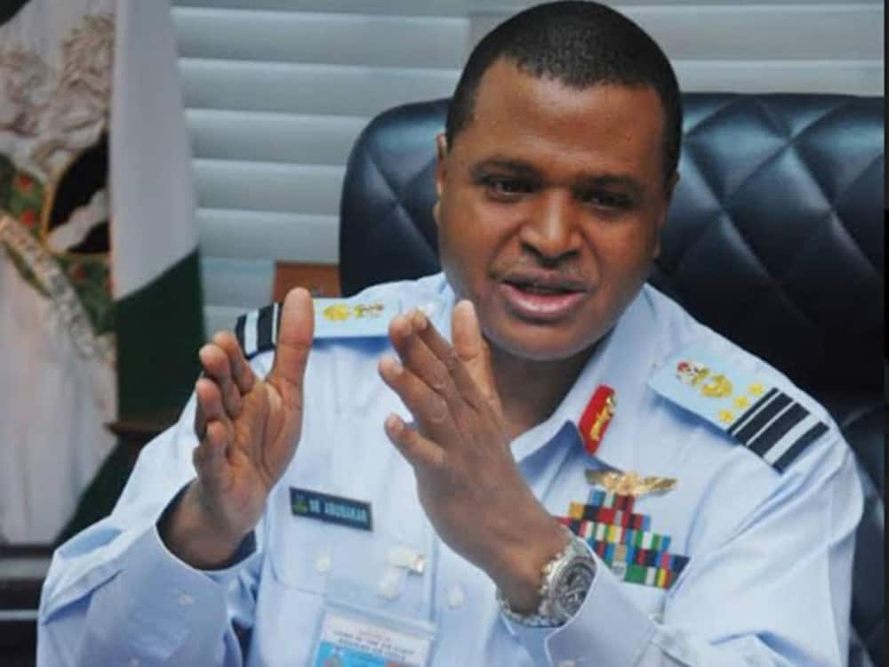 LIST: 22 helicopters, aircraft added to Nigerian Air Force fleet by outgoing Chief of Air Staff