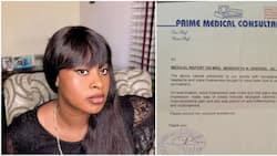 Daddy Freeze's partner releases medical report on battery from previous marriage