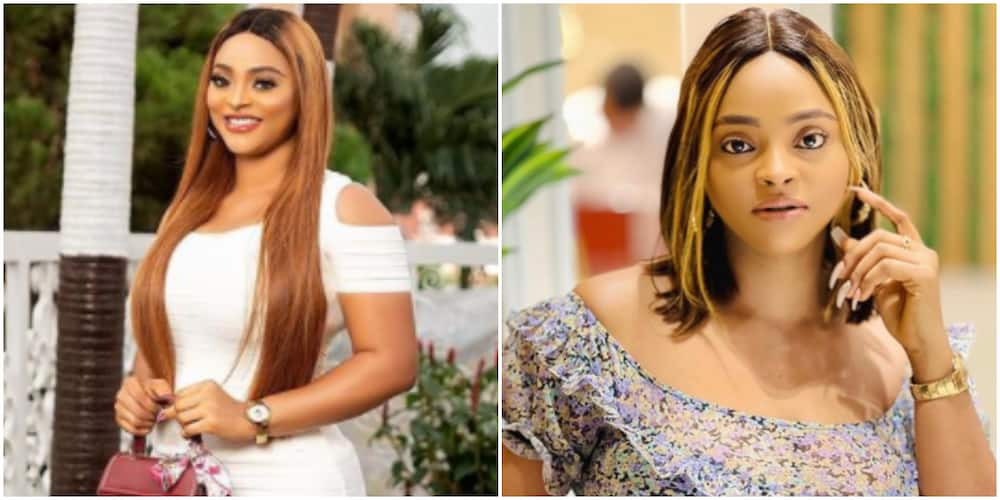 Angela Eguavoen is one of Nollywood's finest