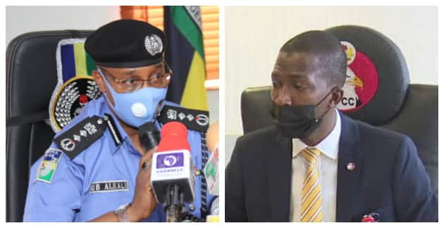 Release All Top Police Officers Attached to EFCC, IGP Orders Bawa