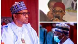 JUSUN strike: At last, Buhari intervenes, gives crucial order to Gambari, Ngige