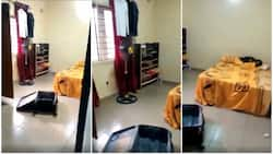 Man shares how EFCC operatives allegedly stormed his house, beat up his younger brother