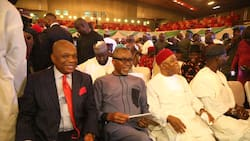 2023: Trouble for Tinubu as top PDP, APC chieftains agree on calibre of next president