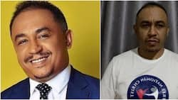 Daddy Freeze shades Christians, says when corruption favours them, they call it grace
