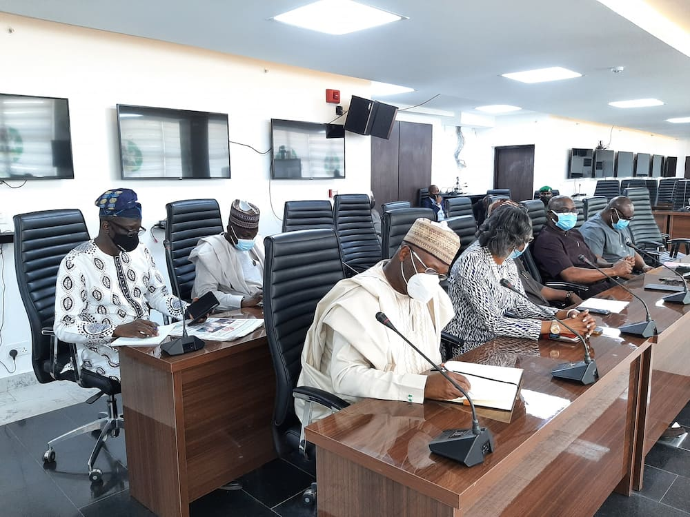 INEC raises alarms, discloses why 2023 elections may suffer huge setback