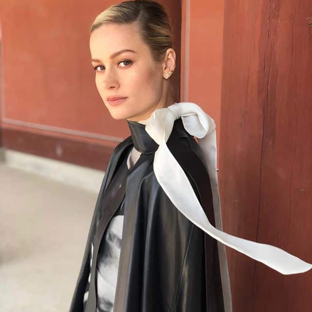 Brie Larson Bio Net Worth Age Is She Married Legit Ng