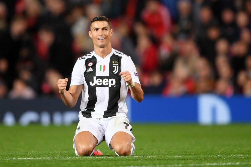 Ronaldo Calls Georgina Rodriguez The Most Beautiful Woman In The World