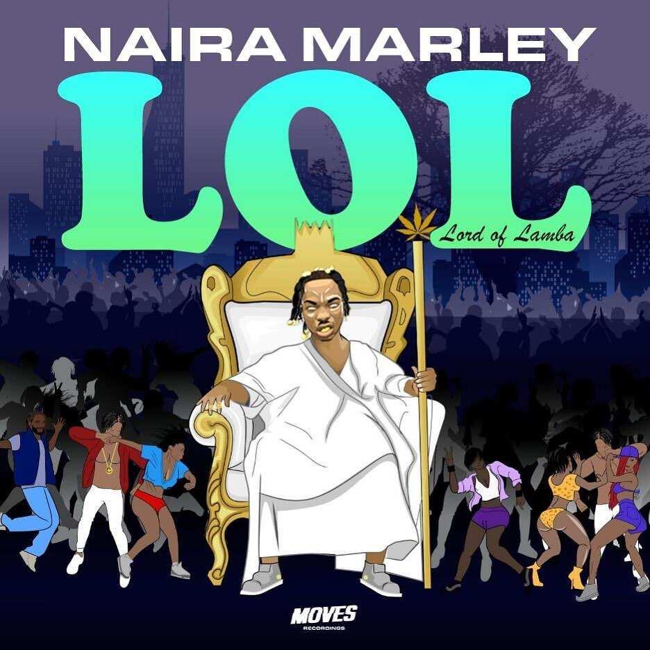 Naira Marley – Tingasa reactions