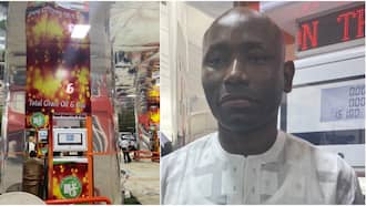 I started my multi-million naira business with just N50,000: Nigerian oil mogul reveals how he made it big
