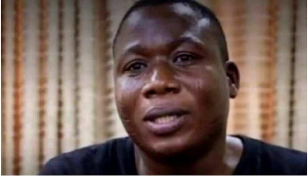 Jerin manyan laifukan da jamhuriyar Benin ke tuhumar Sunday Igboho akai