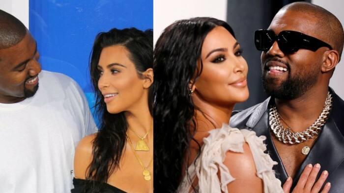 Kim Kardashian says Kanye West is most inspiring person to her despite divorce